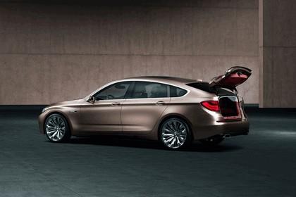2009 BMW 5er Gran Turismo concept 6