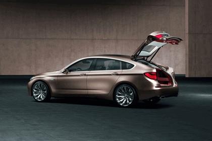 2009 BMW 5er Gran Turismo concept 7