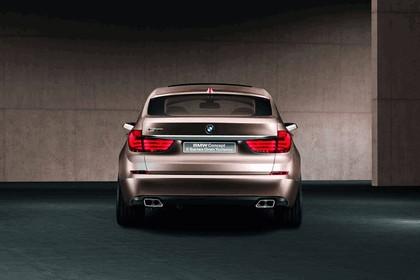 2009 BMW 5er Gran Turismo concept 8