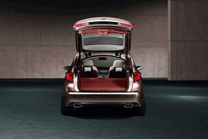 2009 BMW 5er Gran Turismo concept 11