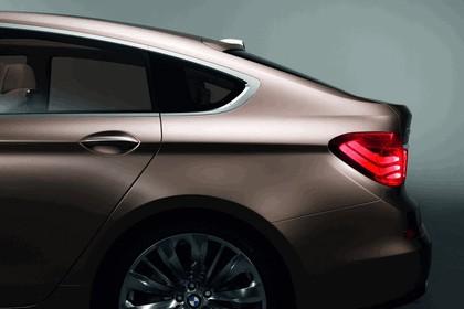 2009 BMW 5er Gran Turismo concept 13