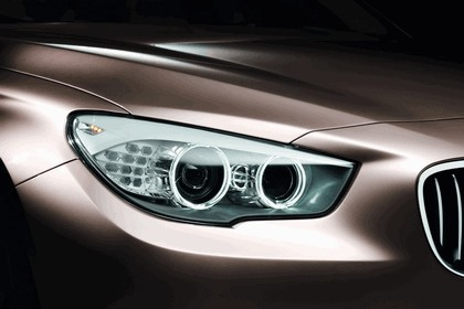 2009 BMW 5er Gran Turismo concept 14
