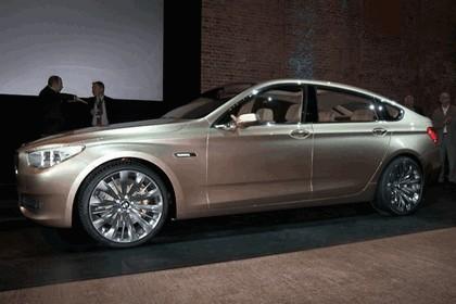 2009 BMW 5er Gran Turismo concept 18
