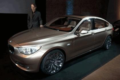 2009 BMW 5er Gran Turismo concept 19