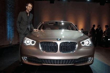 2009 BMW 5er Gran Turismo concept 20