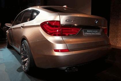 2009 BMW 5er Gran Turismo concept 21