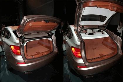 2009 BMW 5er Gran Turismo concept 24