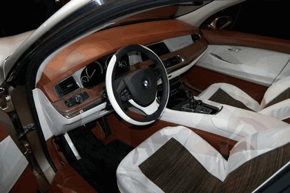 2009 BMW 5er Gran Turismo concept 25