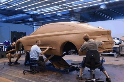 2009 BMW 5er Gran Turismo concept 28