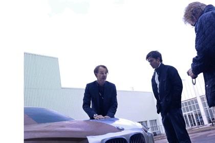 2009 BMW 5er Gran Turismo concept 33