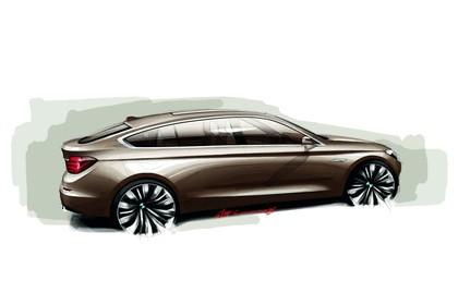 2009 BMW 5er Gran Turismo concept 38