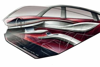 2009 BMW 5er Gran Turismo concept 41