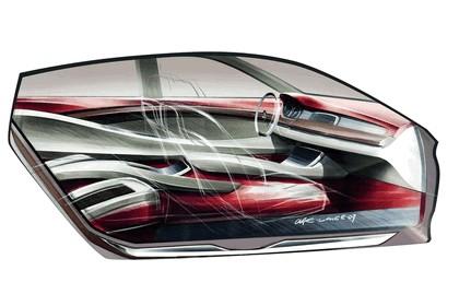 2009 BMW 5er Gran Turismo concept 42