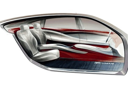 2009 BMW 5er Gran Turismo concept 43