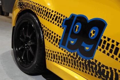 2009 Subaru Impreza WRX STi  - Travis Pastrana edition 9