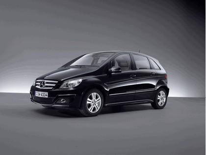 2008 Mercedes-Benz B-klasse 1