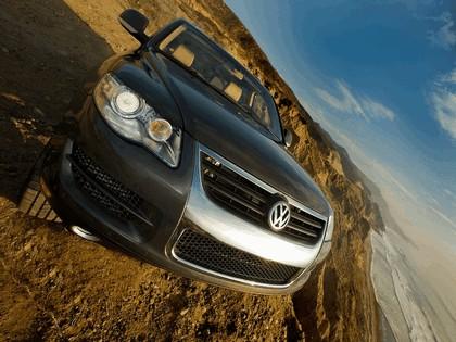 2008 Volkswagen Touareg V6 TDI clean diesel 7