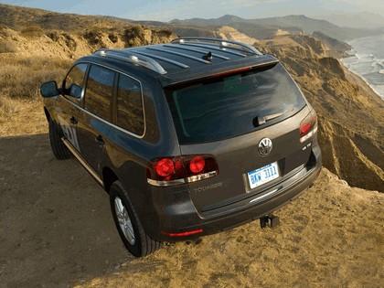 2008 Volkswagen Touareg V6 TDI clean diesel 8