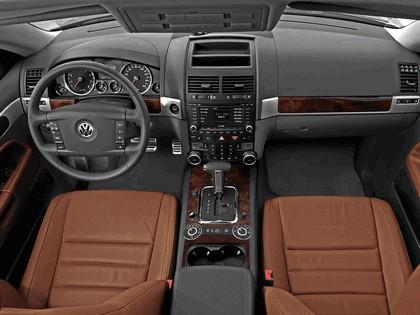 2008 Volkswagen Touareg V6 TDI clean diesel 9