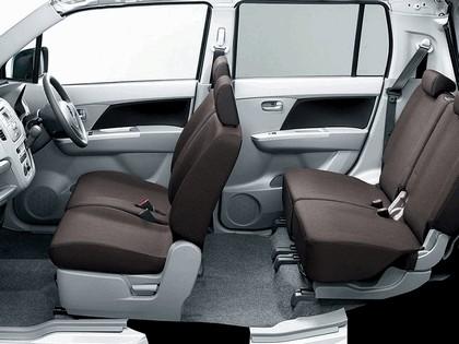 2008 Mazda AZ wagon 2