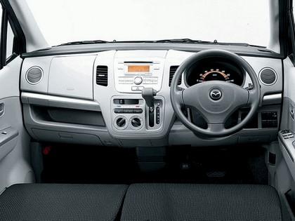 2008 Mazda AZ wagon 3
