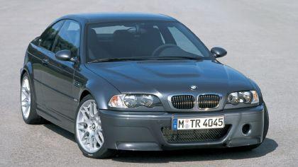 2002 BMW M3 ( E46 ) CSL prototype 2