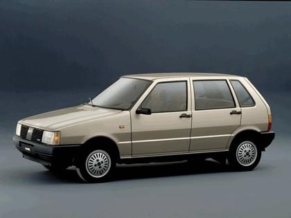 1983 Fiat Uno 2