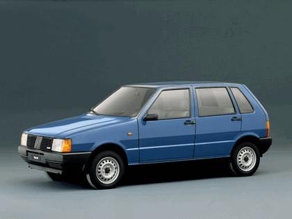 1983 Fiat Uno 3