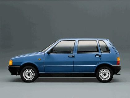 1983 Fiat Uno 4