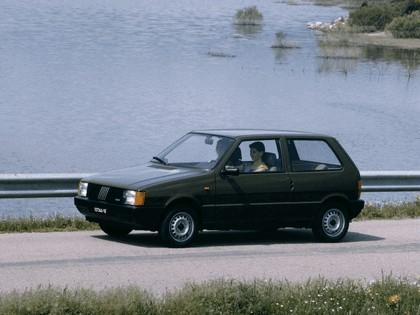 1983 Fiat Uno 6