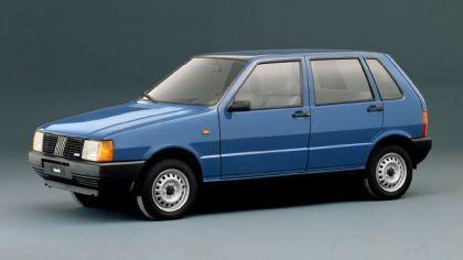 1983 Fiat Uno 1