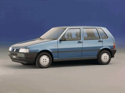 1990 Fiat Uno 1