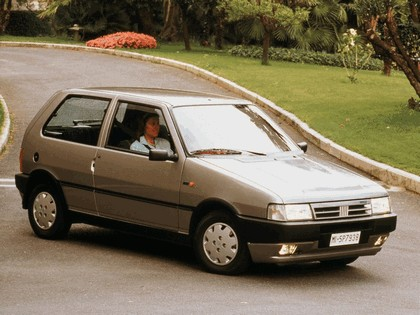 1990 Fiat Uno 2