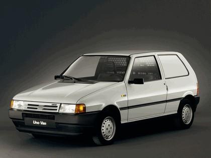 1990 Fiat Uno 4
