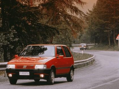 1990 Fiat Uno 5