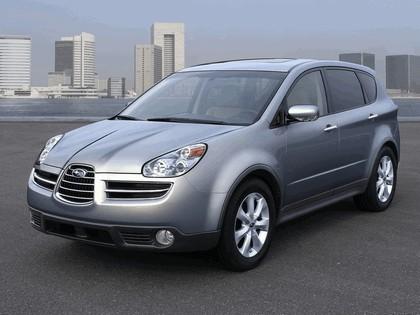 2005 Subaru Tribeca 1