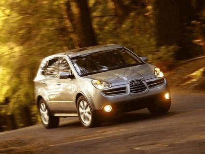 2005 Subaru Tribeca 8