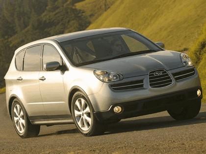 2005 Subaru Tribeca 11