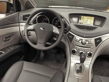 2005 Subaru Tribeca 15