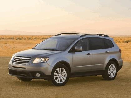 2008 Subaru Tribeca 1