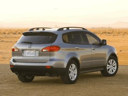 2008 Subaru Tribeca 4