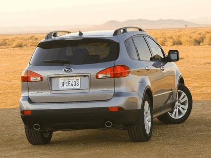 2008 Subaru Tribeca 5