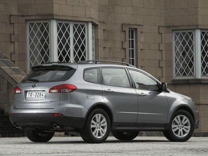 2008 Subaru Tribeca 9