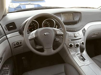 2008 Subaru Tribeca 11