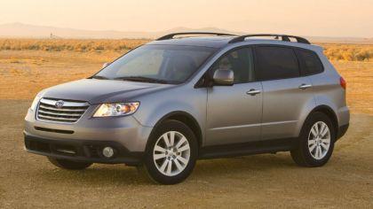 2008 Subaru Tribeca 3