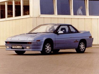 1985 Subaru XT 1