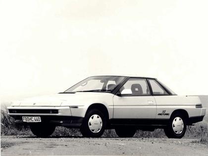 1985 Subaru XT 6