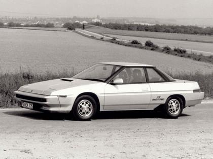 1985 Subaru XT 7