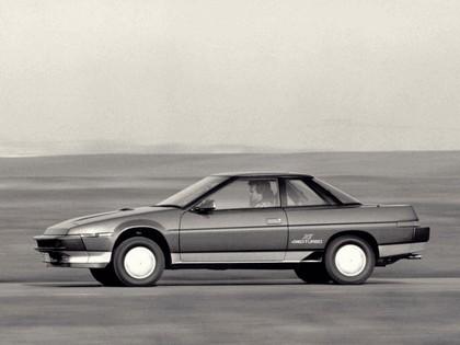 1985 Subaru XT 8