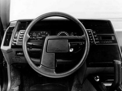 1985 Subaru XT 9